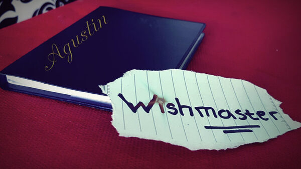 Wishmaster by Agustin video DOWNLOAD