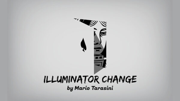 Illuminator change by Mario Tarasini video DOWNLOAD