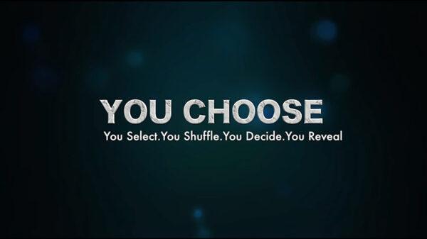 You Choose by Sanchit Batra video DOWNLOAD - Download