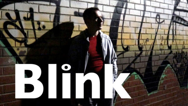 Blink by James Anthony - magicworld magic trick