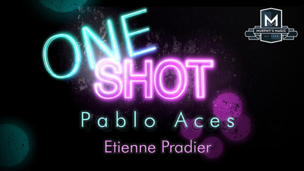 MMS ONE SHOT - Pablo Aces by Etienne Pradier video DOWNLOAD - Download