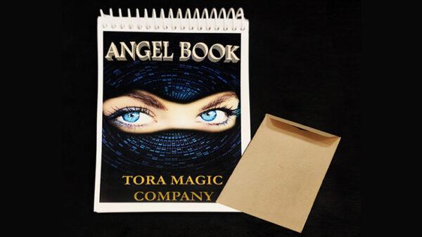 Angel Book by Tora Magic