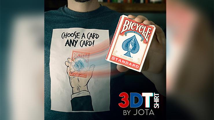 3DT / JOKER by JOTA