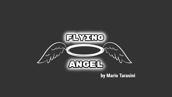 Flying Angel by Mario Tarasini video DOWNLOAD - Download