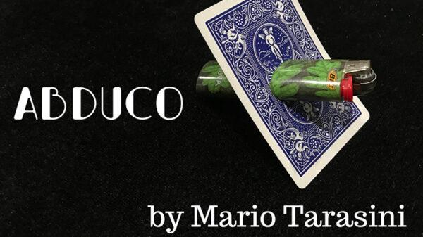 Abduco by Mario Tarasini video DOWNLOAD - Download