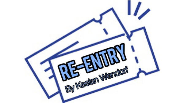 Re-Entry by Keelan Wendorf video DOWNLOAD - Download