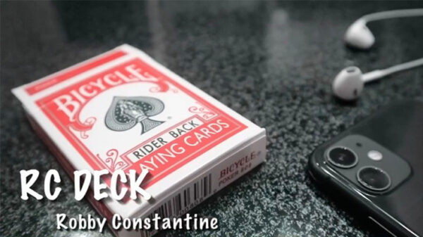 RC Deck by Robby Constantine video DOWNLOAD - Download