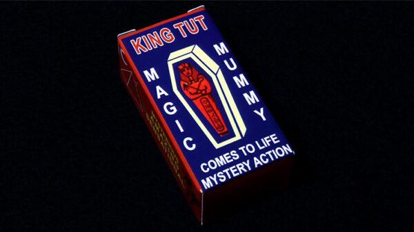 King Tut by Pyramid Gold Magic