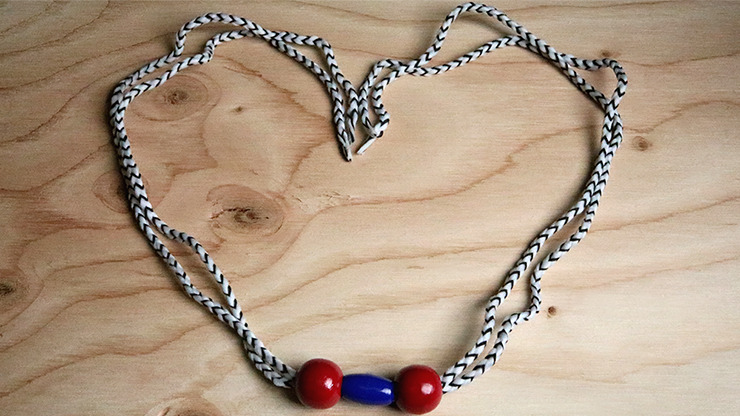 Grandma's Necklace by Mr. Magic