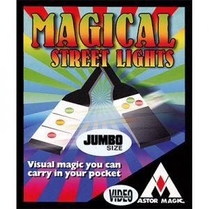 Magical Streetlight (Jumbo) by Astor