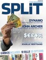 Split by Yves Doumergue and JeanLuc Bertrand