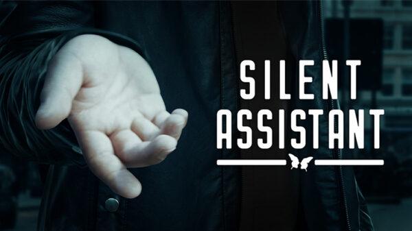 Silent Assistant by SansMinds