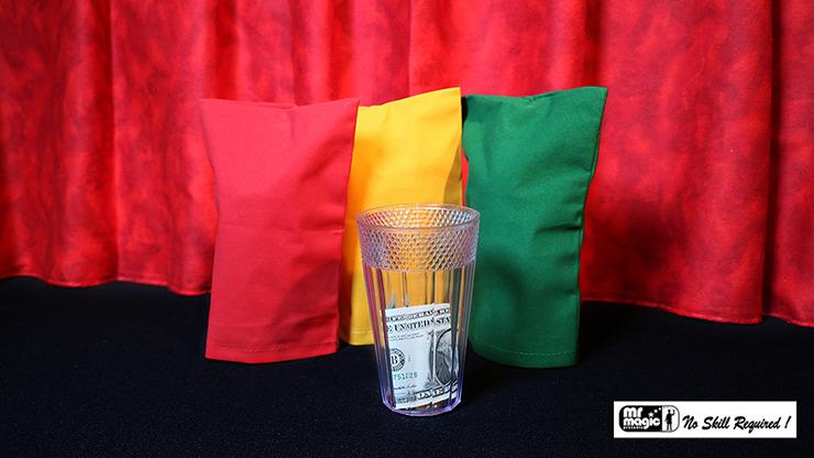 Win-A-Dollar by Mr. Magic