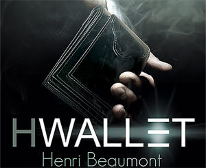 HWallet by Henri Beaumont and Marchand De Trucs