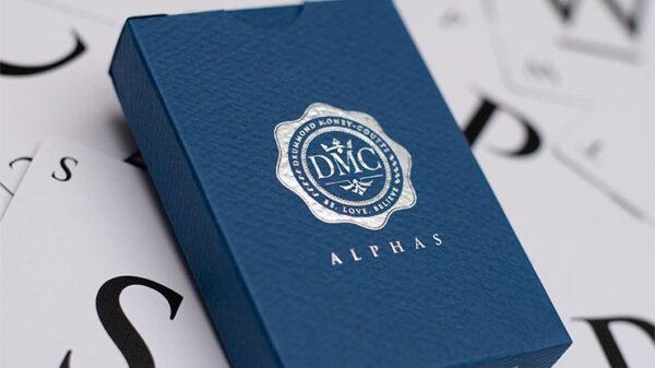 DMC ALPHAS Deck
