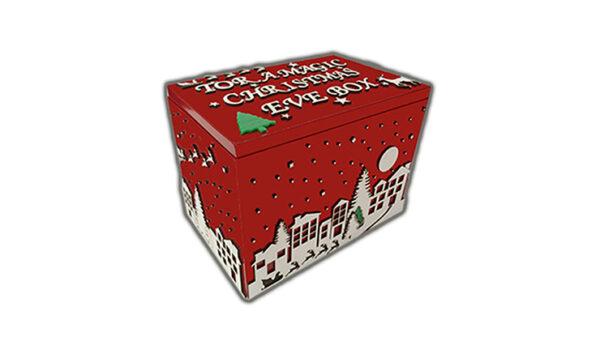 Christmas Eve Box by Tora Magic