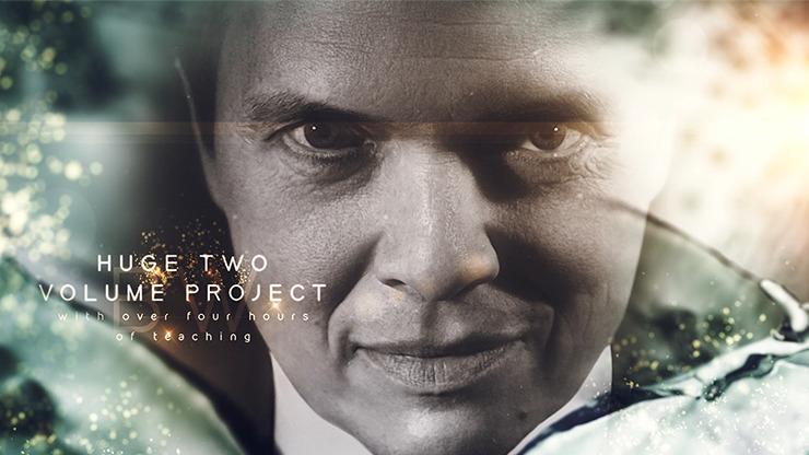 The Boris Wild Marked Deck Project by Boris Wild - DVD