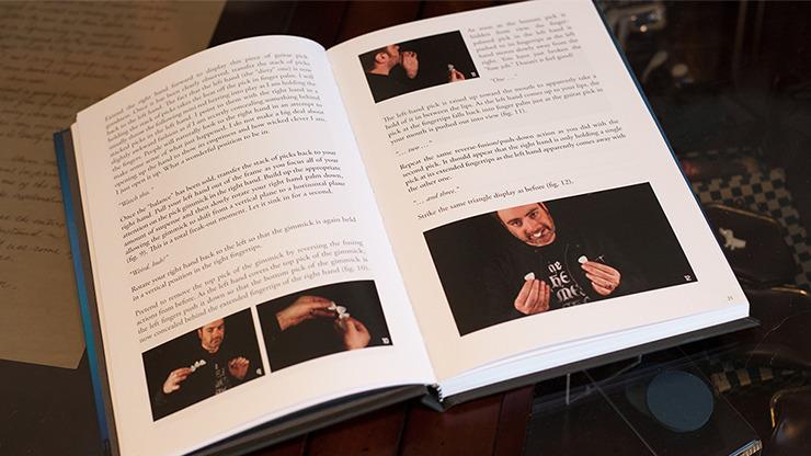 The Magic of Jonathan Friedman: The Musical - Book