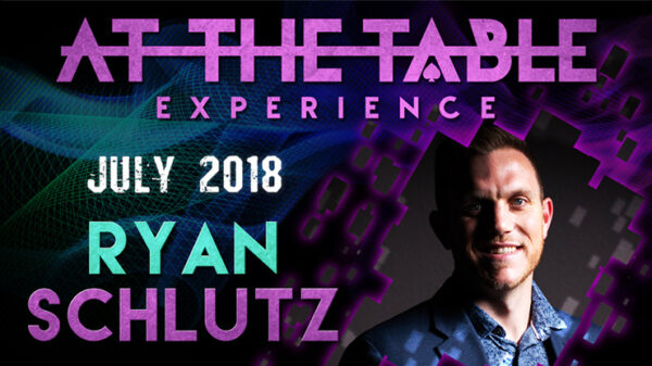 At The Table Live Ryan Schlutz July 18th, 2018 video DOWNLOAD - Download