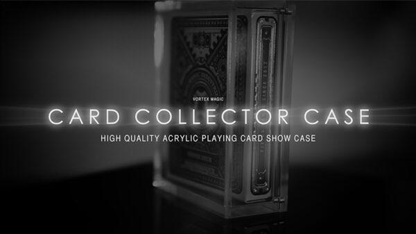 Vortex Magic Presents The Card Collector Case