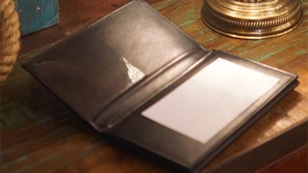 Vortex Magic Presents THE FORCE Wallet (Large)