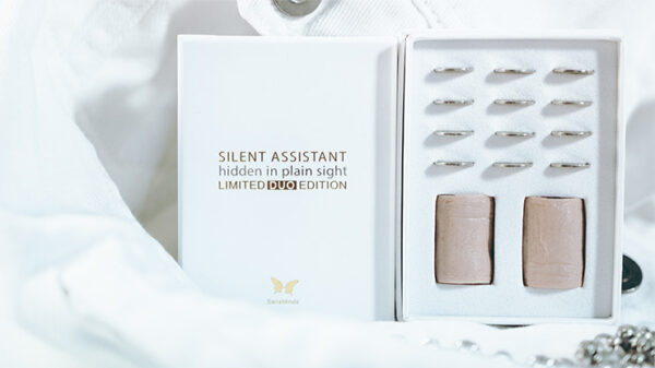 Silent Assistant Limited Duo Edition by SansMinds