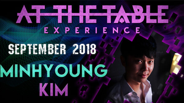 At The Table Live Minhyoung Kim September 19, 2018 video DOWNLOAD - Download