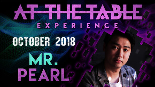 At The Table Live Mr. Pearl October 3, 2018 video DOWNLOAD - Download