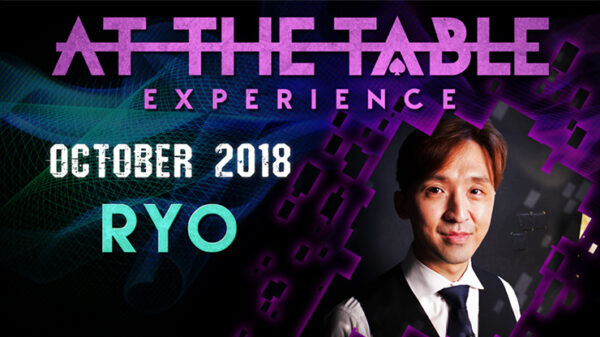 At The Table Live Ryo October 17, 2018 video DOWNLOAD - Download