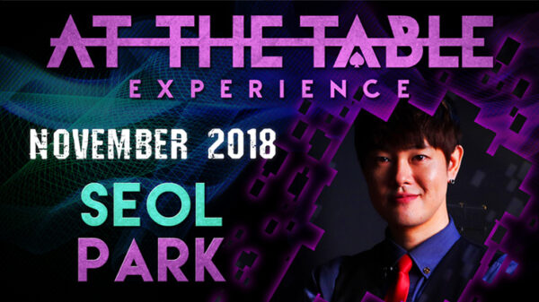 At The Table Live Seol Park November 7, 2018 video DOWNLOAD - Download