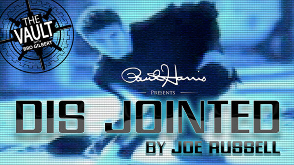 The Vault - Dis Jointed by Joe Russell video DOWNLOAD - Download