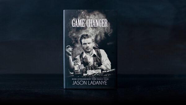 Game Changer by Jason Ladanye - Book