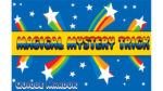 Magical Mystery Trick by Quique Marduk