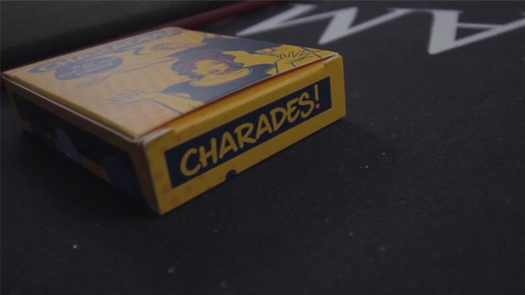 Charades by Dan Ives