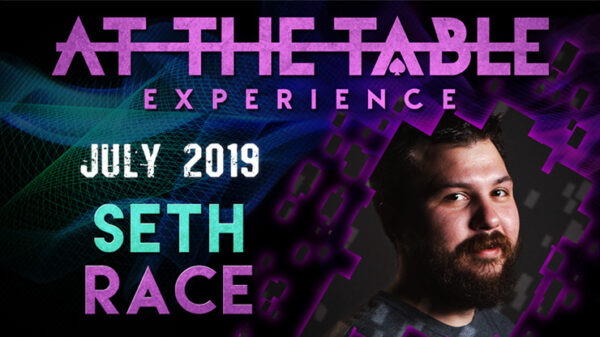 At The Table Live Lecture Seth Race July 17th 2019 video DOWNLOAD - Download