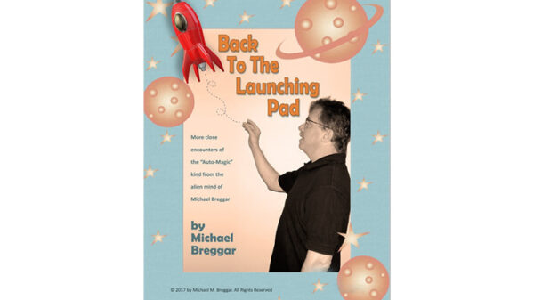 Back To The Launching Pad by Michael Breggar eBook DOWNLOAD - Download