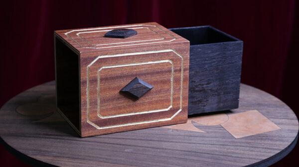 Twinkle Drawer Box by Tora Magic