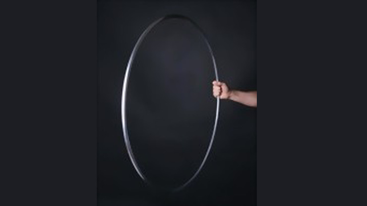 The Hoop for the Levitation by Victor Voitko