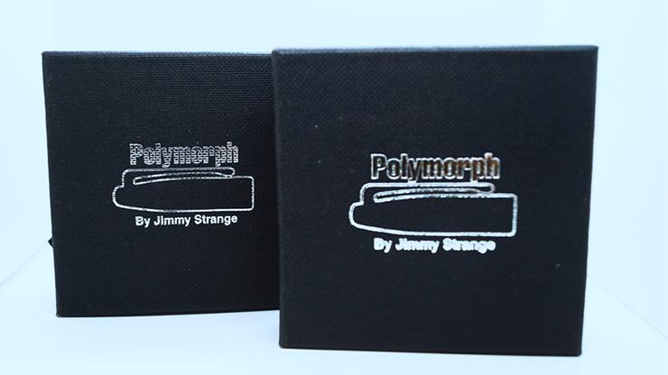 POLYMORPH by Jimmy Strange
