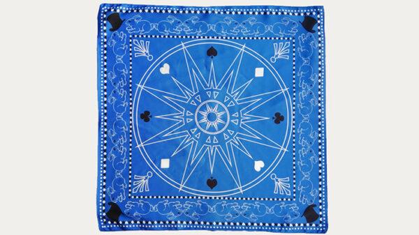 Devil's Bandana (Blue) by Lee Alex
