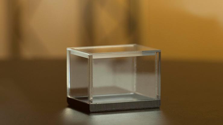 Vision Box 2.0 by João Miranda Magic