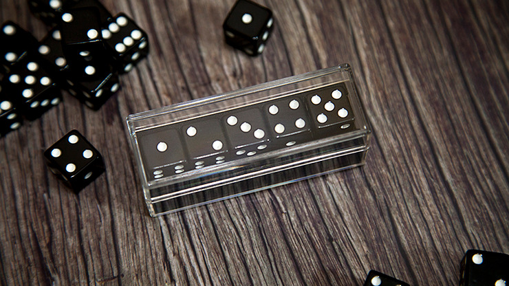 Sonic Dice (With Online Instructions) by Hanson Chien