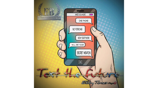 Text the Future by EbbyTones video DOWNLOAD - Download