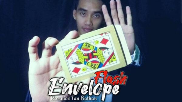 Flash Envelope by Romnick Tan Bathan video DOWNLOAD - Download