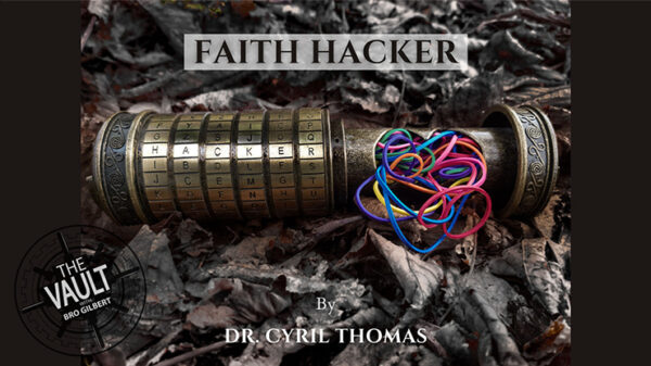 The Vault - Faith Hacker by Dr.Cyril Thomas video DOWNLOAD - Download