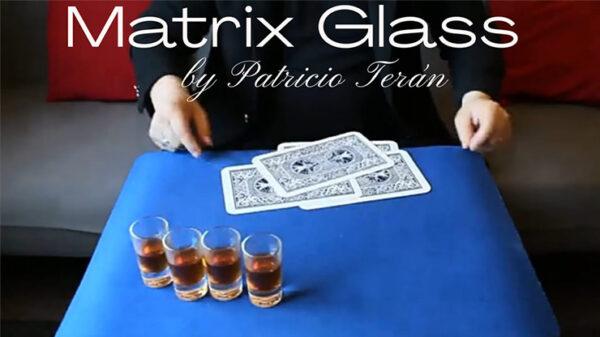 Matrix Glass by Patricio Teran video DOWNLOAD - Download