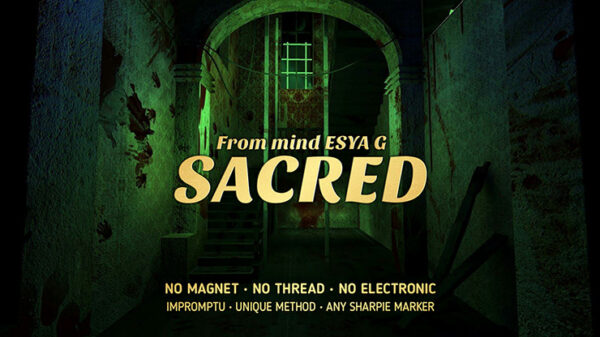 Sacred by Esya G video DOWNLOAD - Download