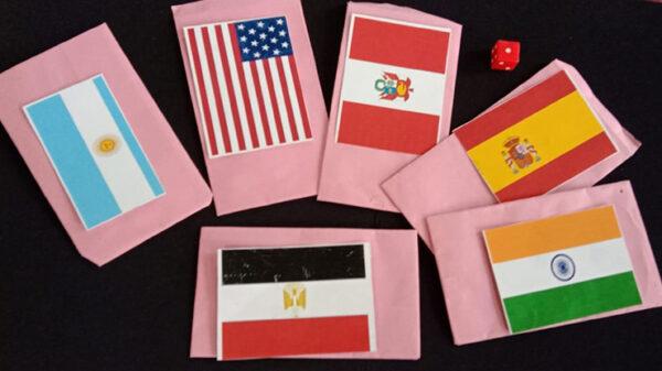 COUNTRIES & NUMBERS by Dibya Guha eBook DOWNLOAD - Download