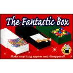 Fantastic Box (Red) by Vincenzo Di Fatta