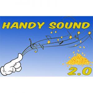 Handy Sound 2.0 (Coin Sounds / Loud)